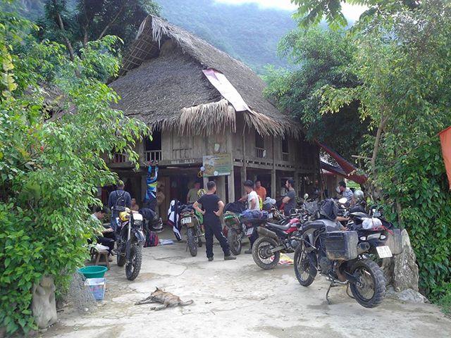 Vietnam Motor Cycle Tours