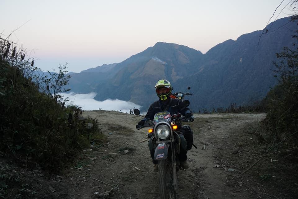 motor cycle tours vietnam