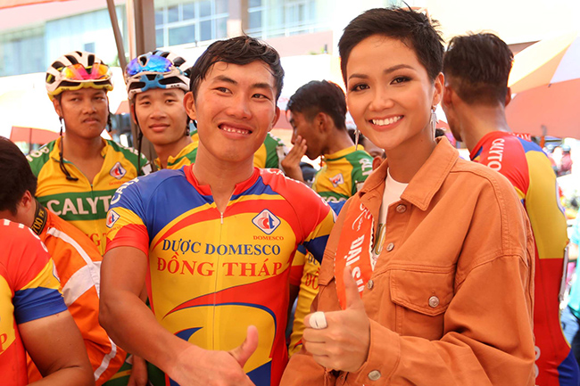 Miss Vietnam bicycle tours