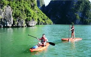 halong-bay-vspirit-cruises-activities-sup